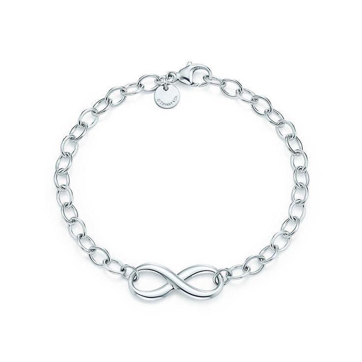 tiffany infinity bracelet bracelets infinity bracelets. Black Bedroom Furniture Sets. Home Design Ideas