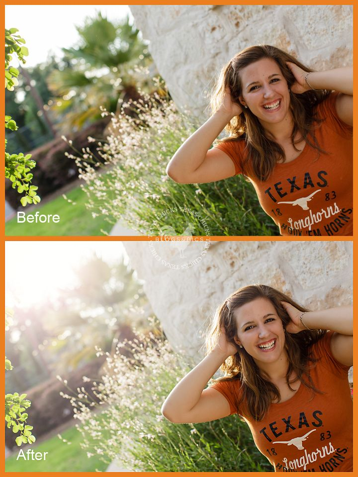 Learn how to create a Lens Flare in Adobe Photoshop Elements via texaschicksblogsandpics.com