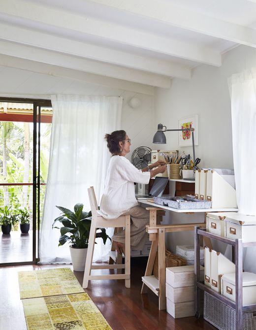 die besten 25 schreibtisch buche ideen auf pinterest schreibtisch design schreibtisch und. Black Bedroom Furniture Sets. Home Design Ideas