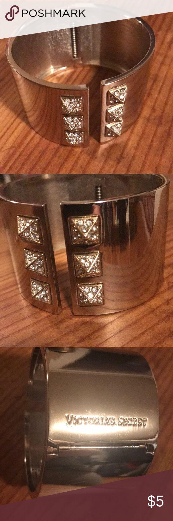 Victoria's Secret Bracelet and/or Arm Band VS silver bracelet and/or arm band Victoria's Secret Jewelry Bracelets