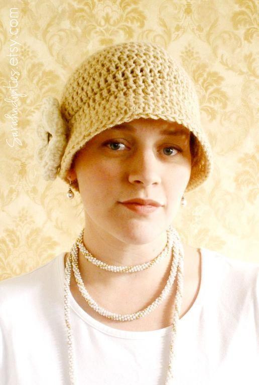 Increíble Los Patrones De Crochet De Quimioterapia Ideas - Ideas de ...