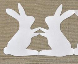 Húsvét - Húsvéti nyuszifüzer