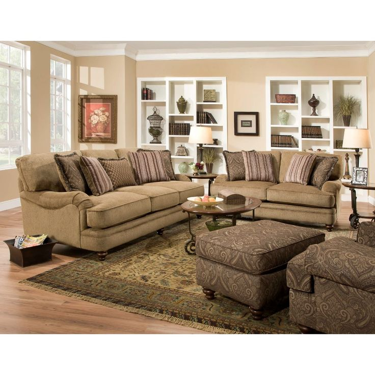 17 best images about living room on pinterest my family for Home furniture plus bedding baton rouge