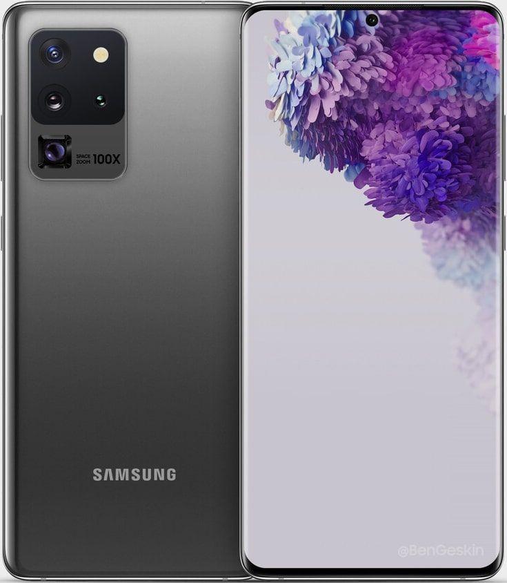 Pin On Samsung Galaxy S20 Ultra