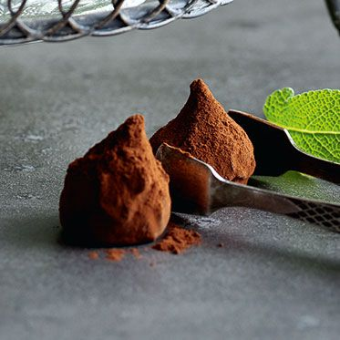 Honig-Salbei-Trüffel Rezept | Küchengötter