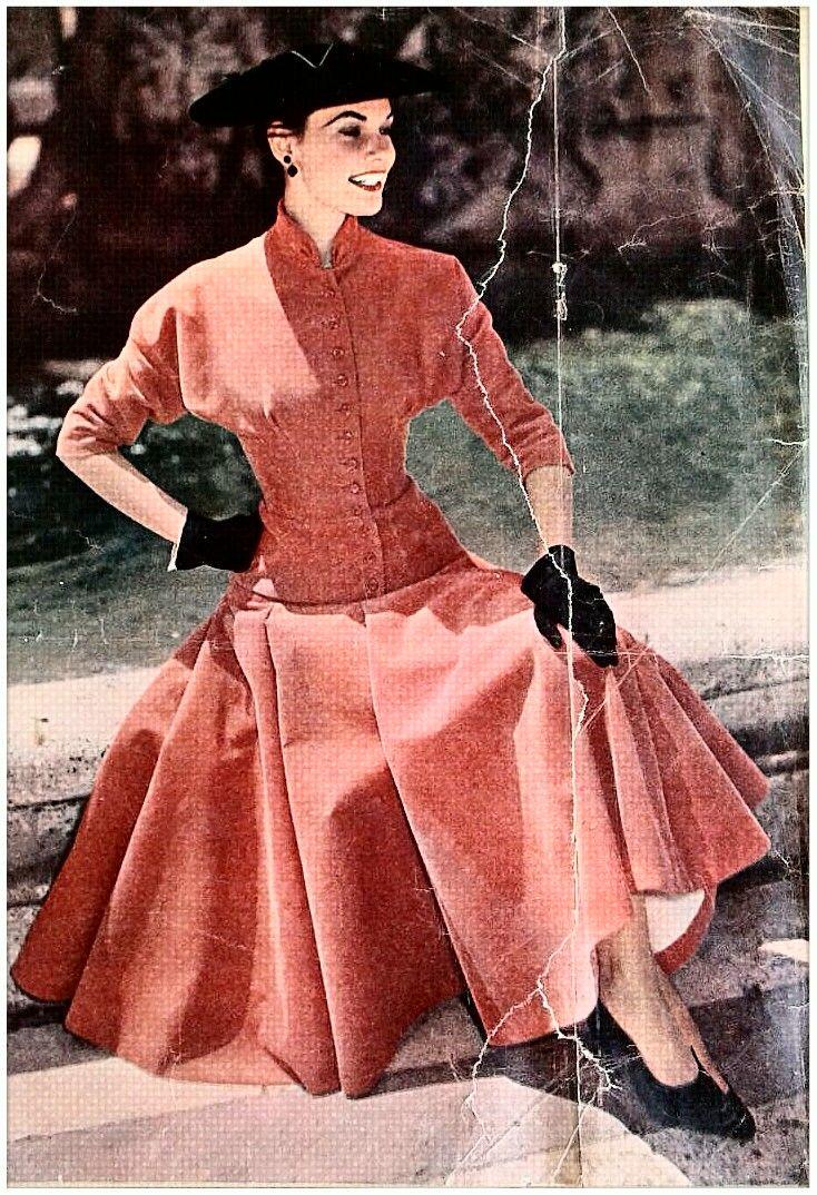 Vogue 1955 - Ferdinandi