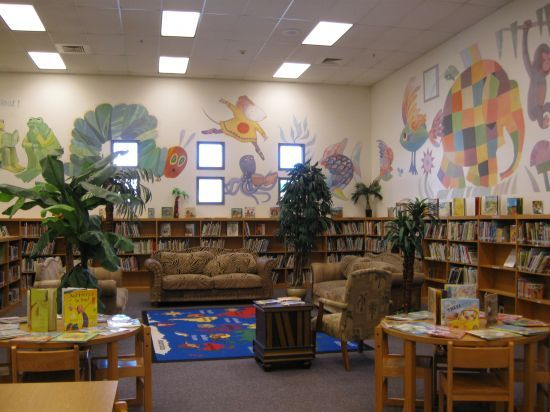 public school libraries essay Types of public libraries: a comparison association library municipal public library school district public library special district.