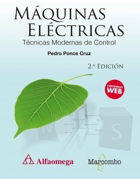 Máquinas Eléctricas. Técnicas Modernas de Control