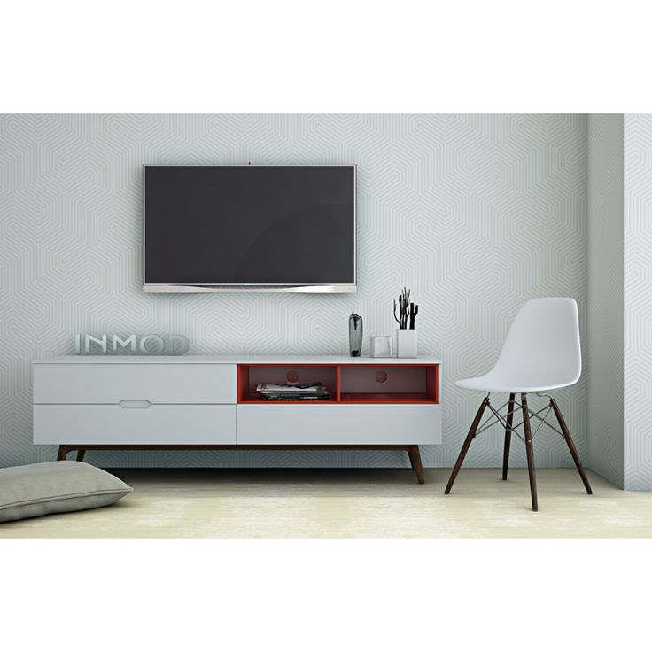 20 best Trend Team - TV Units images on Pinterest Cars, Colours - wohnzimmer cappuccino weis