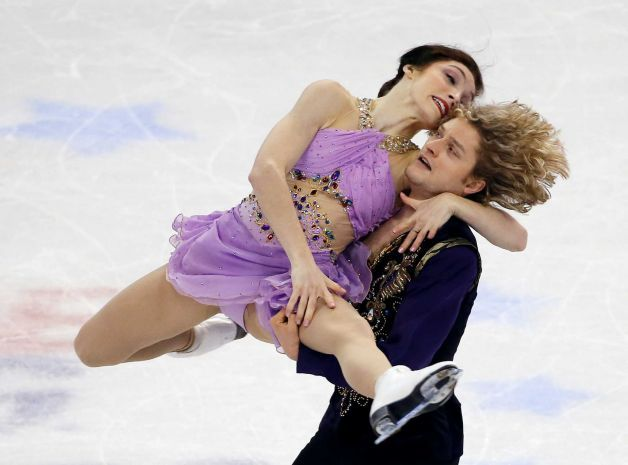 The Ladies Room Meryl Davis And Charlie White The Next: 1000+ Images About 2014 US National Figure Skating