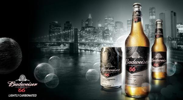 Budweiser 66 by Leandro Vila