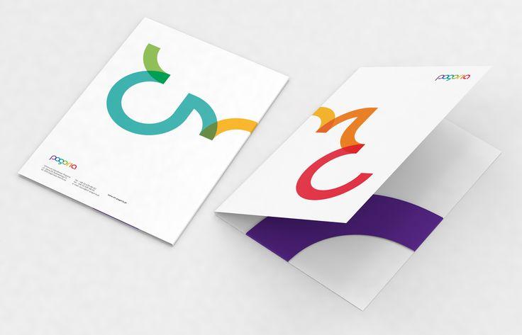 Pogoria folder