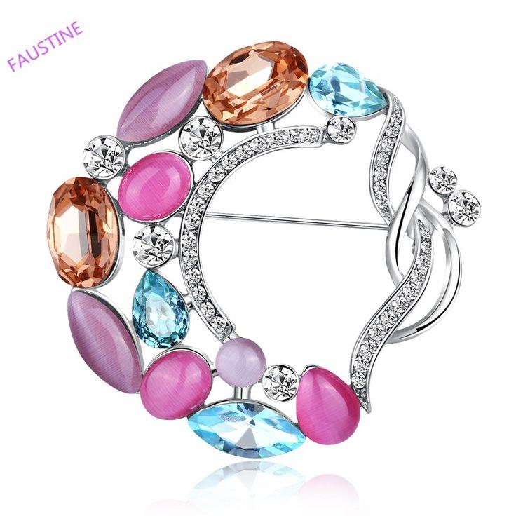 #Brooch #jewelry #art #fashion #delicate #nice #womenjewelry #coat