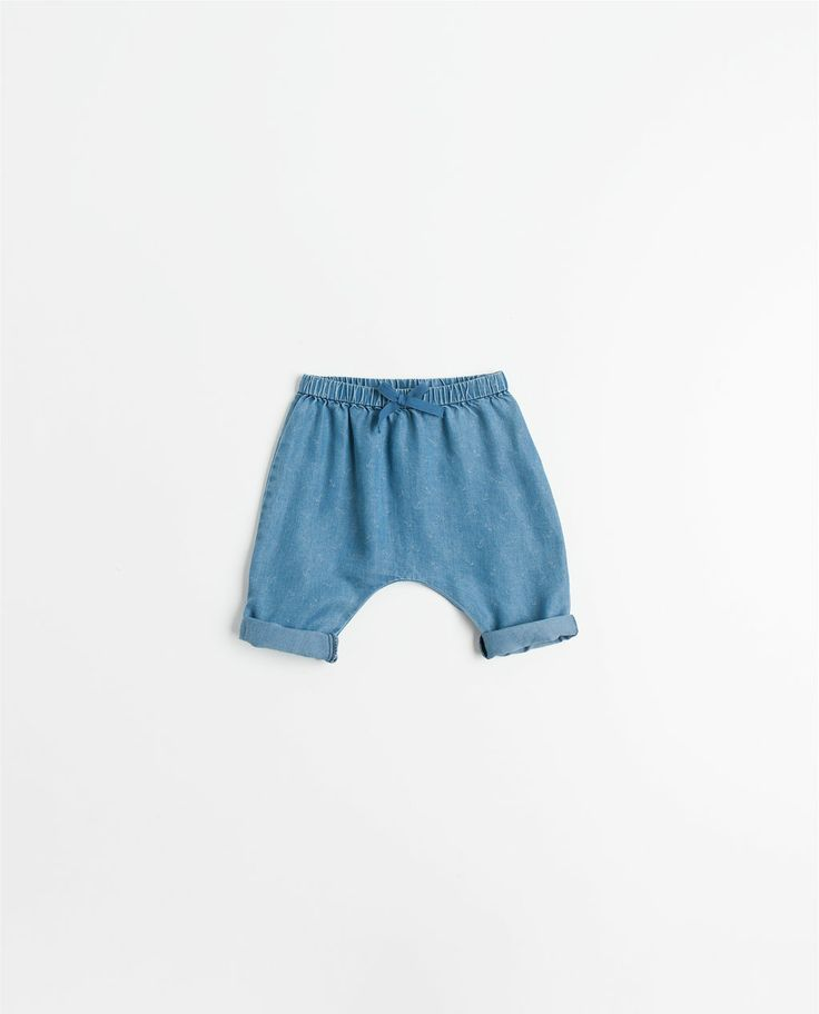 ANCHOR SHORTS from Zara baby infant toddler