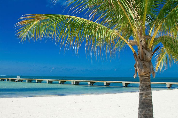 The Florida Keys (Florida)