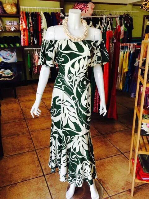 Locally yours | Jaba designs in 2019 | Hawaiian fashion ...