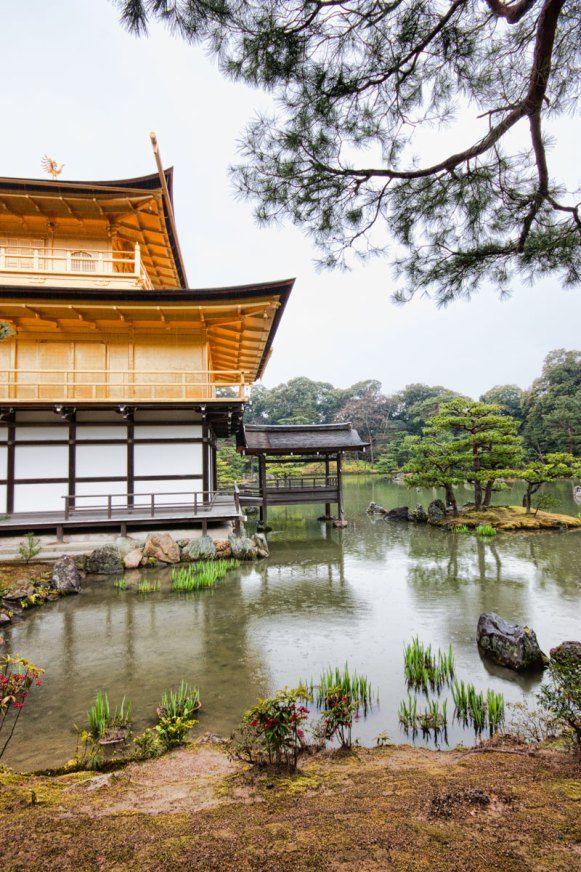 pin golden pavilion kyoto - photo #27