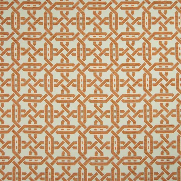 Warwick Fabrics : RIVOLI POTTERY