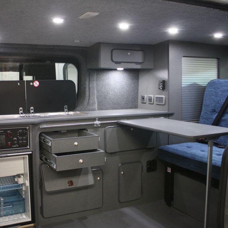 Best 25 Ford Transit Campervan Ideas On Pinterest: 25+ Best Ideas About Vw T5 Campervan On Pinterest