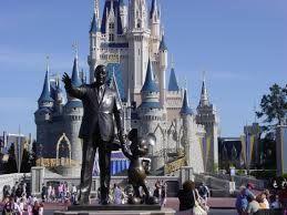 Disney-Orlando/Subida del equipo