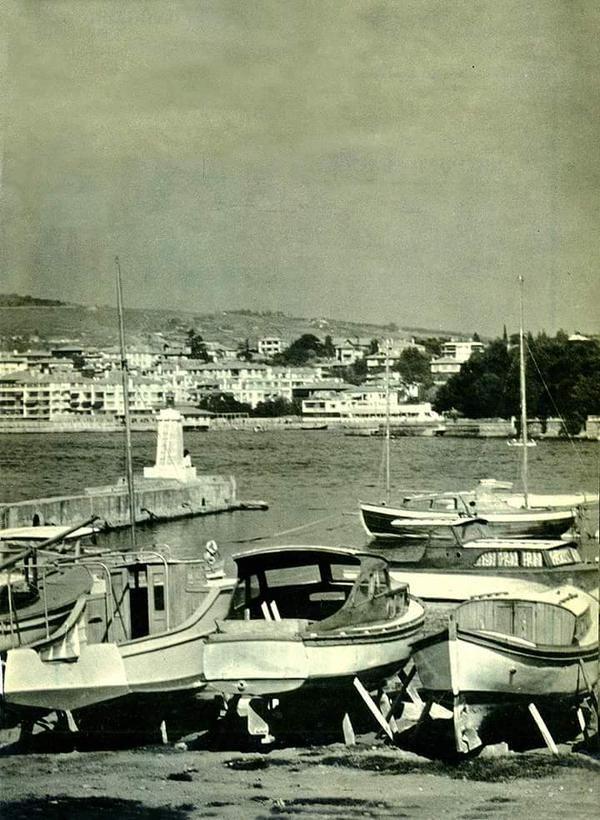 Fenerbahçe, 1966 #istanbul #istanlook