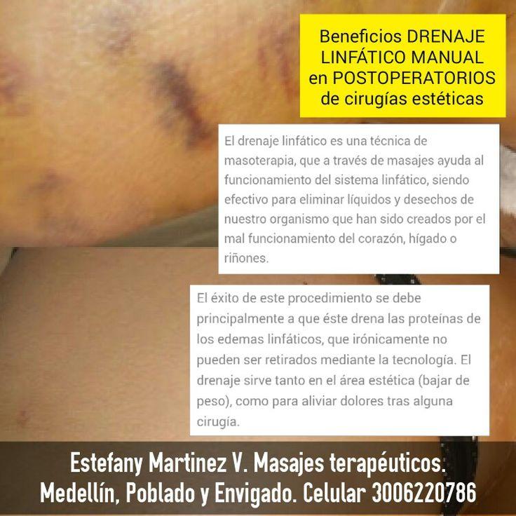#postop #postsurgery #postoperatorio #medellin #poblado #envigado #postquirurgico #cirugias #estetica #tratamientoscorporales #aesthetic #body #masajes #cirugiaestetica #cirugiaplastica #drenaje #linfatico #limphedema #edema #moretones #morados #cicatrización #cicatriz http://spaenergiamenteycuerpo.blogspot.com 3006220786 #medellín