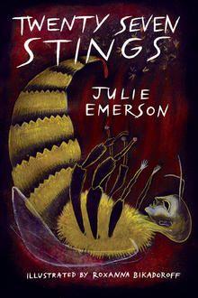 Twenty Seven Stings by Julie Emerson (New Star Books)