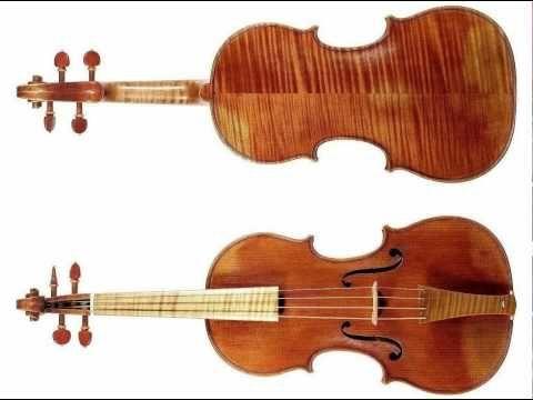 ▶ Vivaldi -〈La Stravaganza〉Op.4 / Violin Concerto No. 4 in a minor, RV 357 3rd mov (Rachel Podger) - YouTube