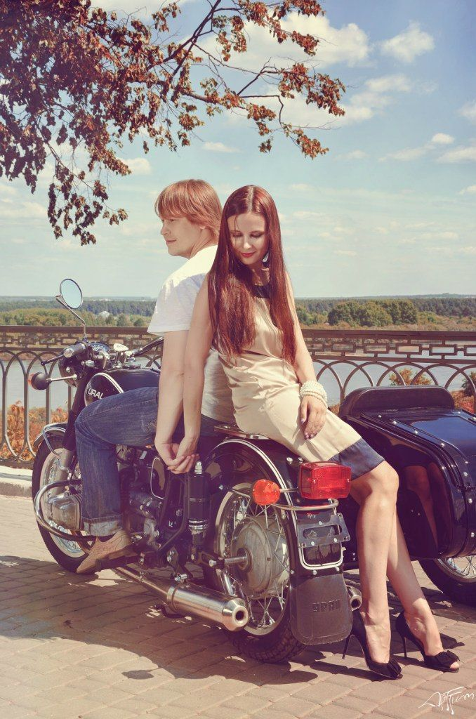 Love Passion and URAL (Photographer - Artyom Votintsev) Kirov, Russia