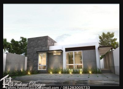 jasa arsitek ( gambar, desain, dan build ) rumah tinggal, kost2an, ruko, dll