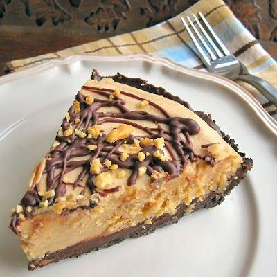 peanut butter cream cheese pie: Peanut Pies, Peanuts, Peanut Butter Cream Chee Pies, Pies Treats, Pi Day, Butter Pies, Cream Cheese Pies, Happy Pi, Cream Cheeses