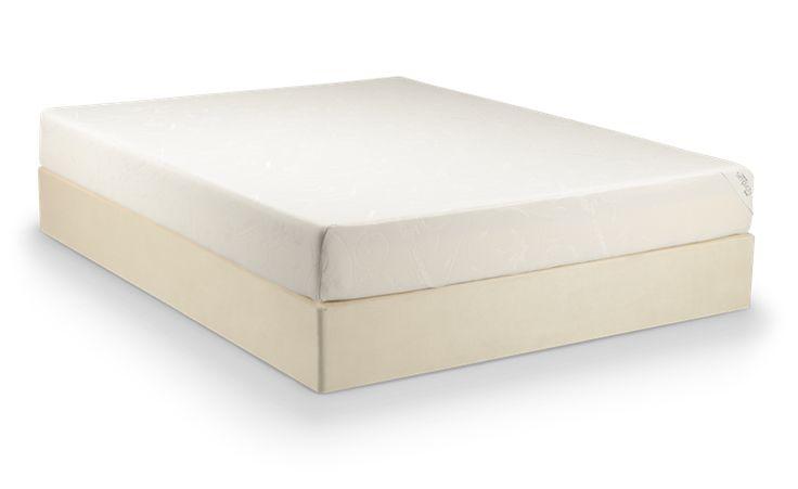 17 best images about comfort on pinterest overlays mattress and memory foam - Prix d un matelas tempur ...