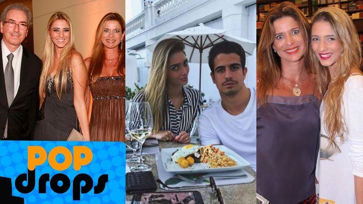 Filha de Eduardo Cunha posa com Enzo Celulari #PopDrops @PopZoneTV  http://popzone.tv/2017/07/filha-de-eduardo-cunha-posa-com-enzo-celulari-popdrops-popzonetv.html