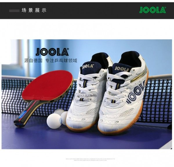 JOOLA 2015 Spring Ping Pong Men's Women's Professional Table Tennis Shoes