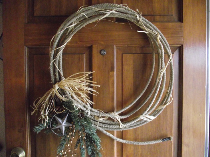 26 best images about rope wreath on pinterest shotgun for Craft wreaths for sale