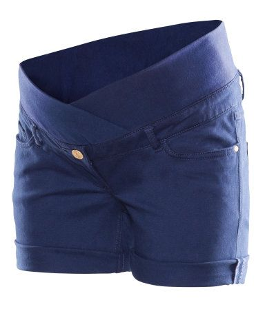 Maternity shorts from H