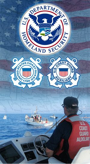 The over arching mission of the U.S. Coast Guard Auxiliary is to contribute to the safety and security of our citizens, ports, and waterways. We balance our missions of Recreational Boating Safety and Coast Guard Support with Maritime Homeland Security and other challenges that emerge as a result of a post-9/11 era.