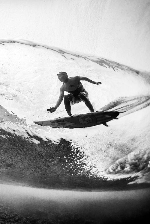La foto de surf de ariasnjoe
