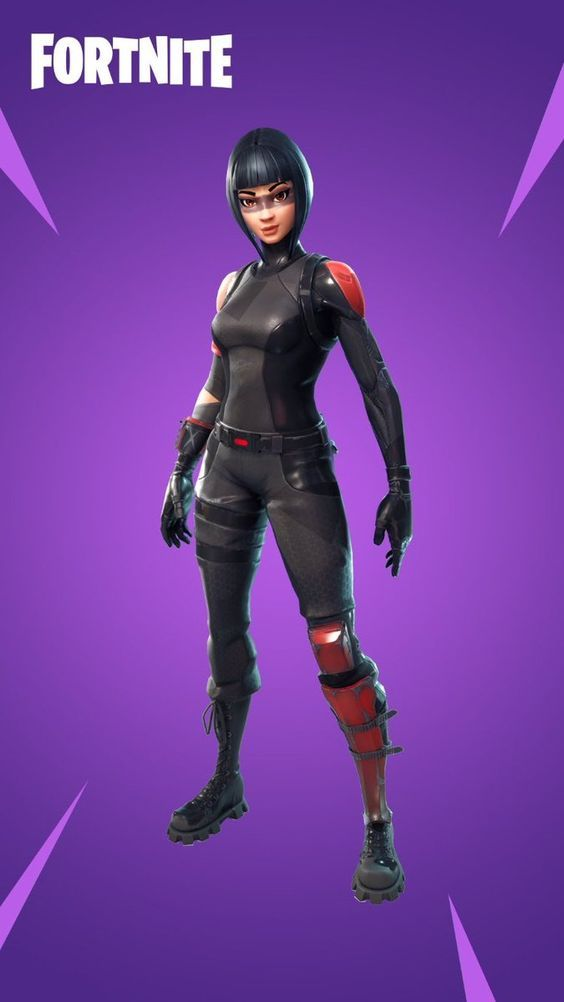 Double Tap If You Love This Skin! From Fortnite Battle ...