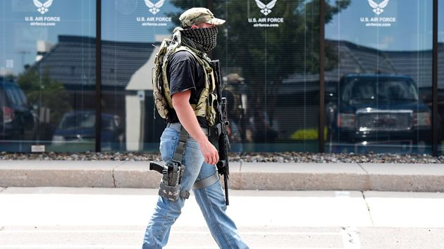 Open Carry Gun Laws Make It Harder to Protect the Public, Police Chiefs Say