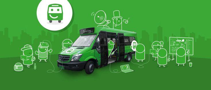 CityMapper lance une ligne de bus éphémère à Londres pour améliorer la circulation