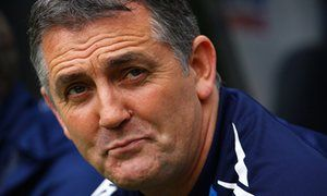 Owen Coyle on life at Houston Dynamo: 'MLS is a league like no other'