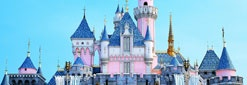 California City Pass - 3 day Disneyland Park Hopper, Universal Studios, Sea World... With options to add San Diego Zoo and Lego Land