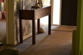 Hilton - Zircon from Irvine Flooring
