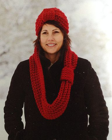 Easy Weekend Crochet Hats - The ski- slope inspired hats in this collection will do more than just keep your family warm; these hats will give you a style all your own! Choose from sixteen different hats for boys, girls, men and women with styles ranging from classic beanies to neon mohawks, princess crowns and more. Available at MaggiesCrochet.com