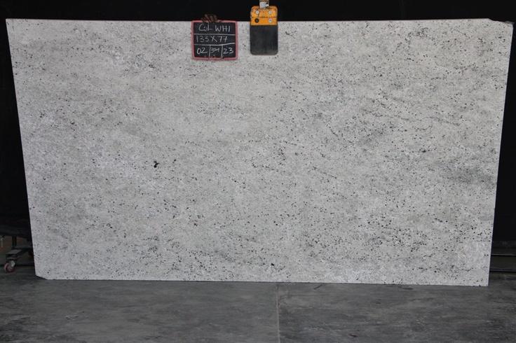 Quot Colonial White Quot Granite Universal Granite Amp Marble
