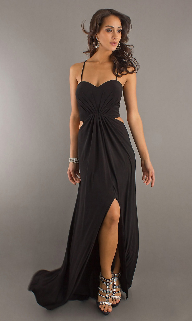 would love this for a grad dress