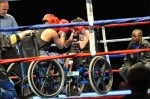 Wheelchair Boxing and other new wheelchair sports