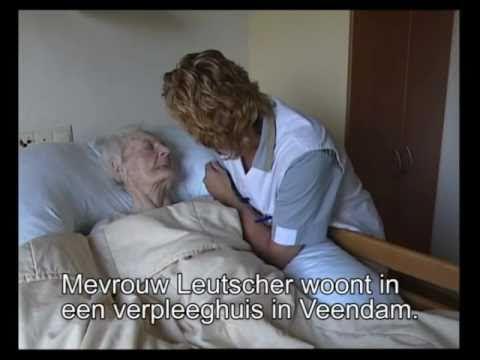 video dementie in verpleeghuis