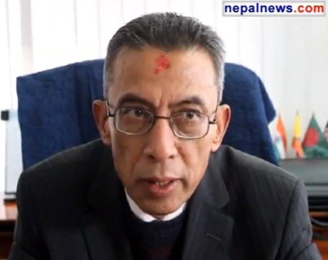15 - ZE - Arjun Bahadur Thapa